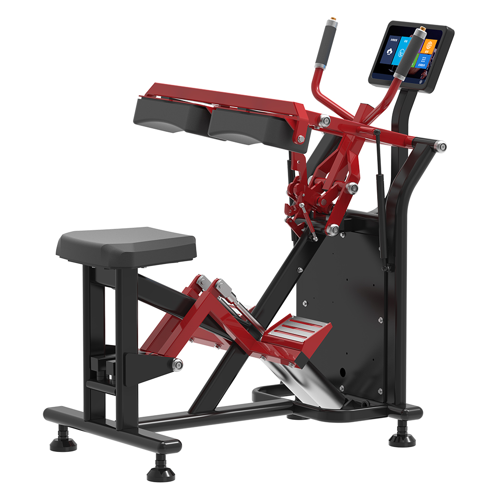 IRAP1512 intelligent adjustable air resistance calf trainer