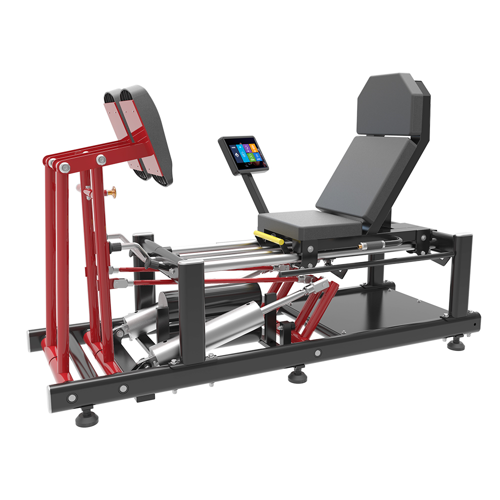 IRAP1510 intelligent adjustable air resistance kick trainer