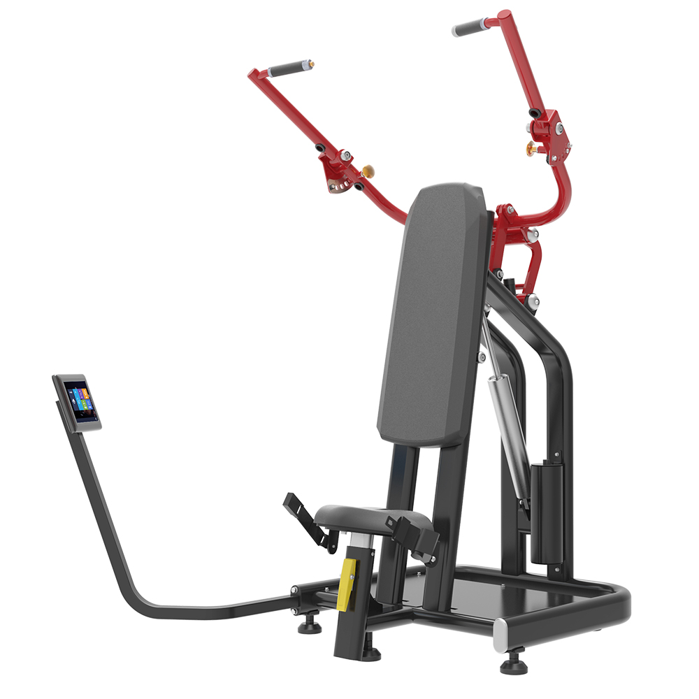 IRAP1506 intelligent adjustable air resistance high-level pull-down training